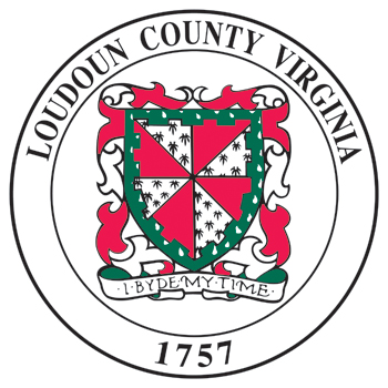 Seal of Loudoun County